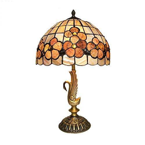 cascara-de-cobre-escudo-lamparas-de-mesita-de-noche-de-lampara-de-mesa