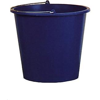 Dech – Cubo agua 16l. goma