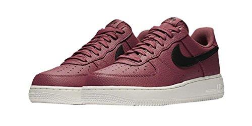 Sneaker Rosa Nike 601 Air vintage Wineblacksummit Low 1 07 top Con Herren Force wRFwZq
