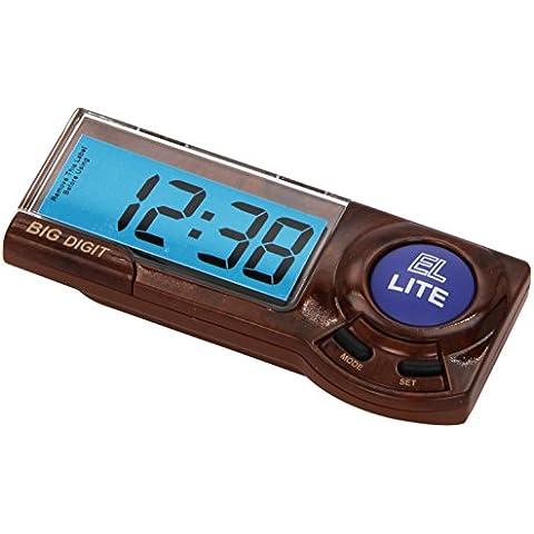 Bottari 16050 Reloj Digital Electrónico con Cinta Adhesiva