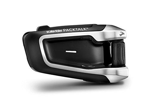 Preisvergleich Produktbild Scala Rider PACKTALK motorcycle-helmet-bluetooth-headsets