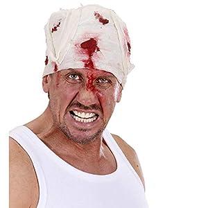 WIDMANN Sangrienta vendaje de cabeza?Un tamaño
