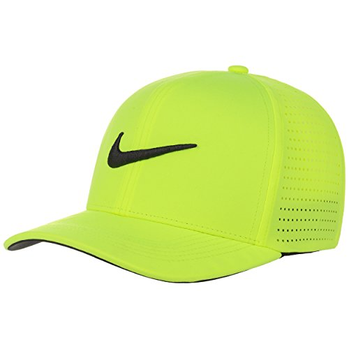 Nike Men's Classic 99 Fitted Golf Hat
