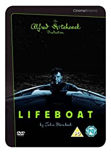 Lifeboat [DVD] [1944]