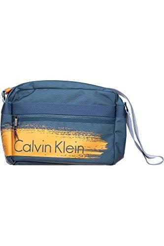 Calvin Klein Jeans COOPER MESSENGER, Sacs bandoulière homme
