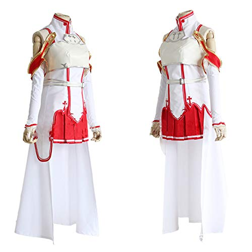 DXYQT Anime Cosplay Kostüme Kampfanzug Rollenspiel Halloween Party Uniform Kinder Prinzessin Kleid Prop - Prinzessin Leia Kostüm Für Kleinkind