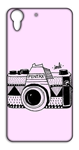 Happoz PENTAX Camera Sony Xperia XA Ultra mobile cover Mobile Phone Back Panel Printed Fancy Pouches Accessories Z991  available at amazon for Rs.499