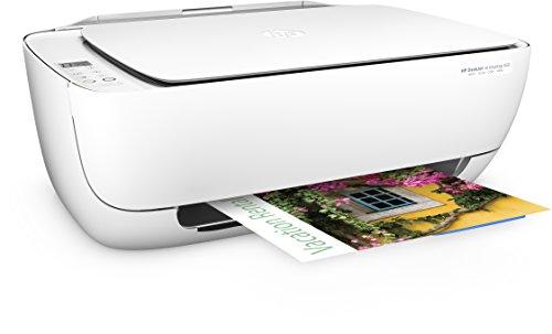 HP Deskjet 3636 Multifunktionsdrucker - 8