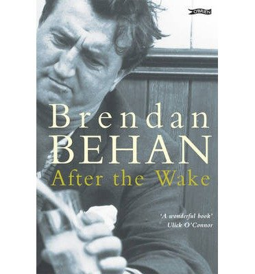 [(After the Wake)] [ By (author) Brendan Behan ] [October, 1998]