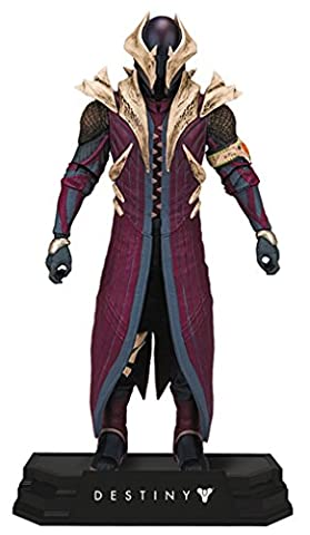 Kings Fall Warlock (Destiny) McFarlane Colour Tops Action Figure [Import Anglais]