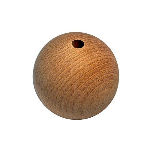 Holzkugel Inhalt: 1 Stück