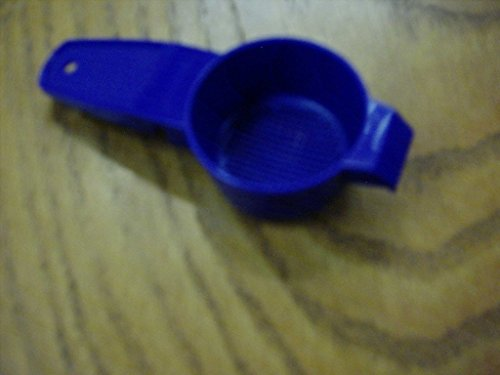 tupperware BLUE Gadget Sifter Tea Strainer  available at amazon for Rs.135