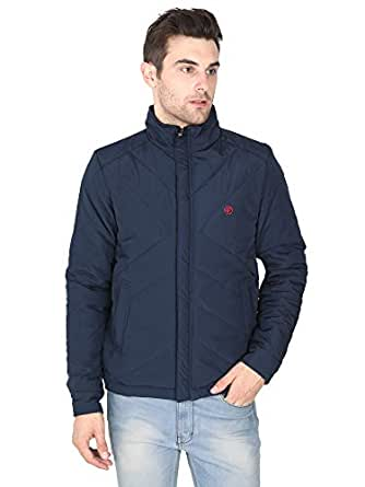 Forest Club | Light Weight | Casual Wear | Quilted Jackets | Winter Jackets for Men |