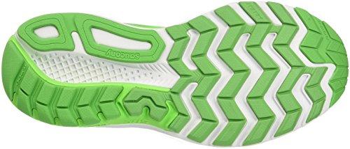 Saucony , Chaussures de course pour homme Vert