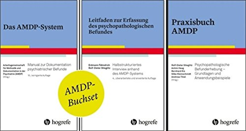 AMDP-Buchset