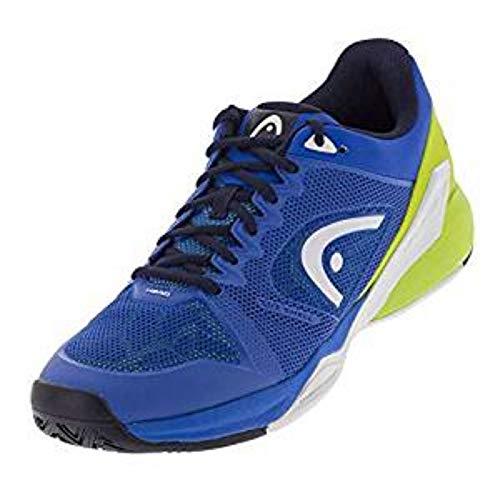 Head Revolt PRO 2.5 all Court - Scarpe da Tennis da Uomo, Blu, 44 1/3 EU