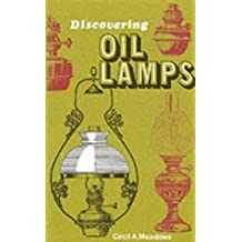Oil Lamps (Shire Discovering)