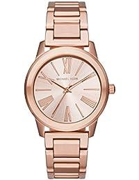 Michael Kors Damen-Uhren MK3491