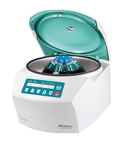 HETTICH FRANCE S.A.R.L. 472720 centrifuga della paillasse, EBA S 280