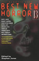 The Mammoth Book of Best New Horror 13: Vol 13: No. 13 (Mammoth Books)