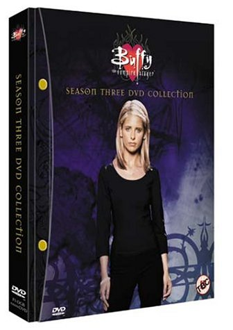 Buffy The Vampire Slayer - Season 3 Collection