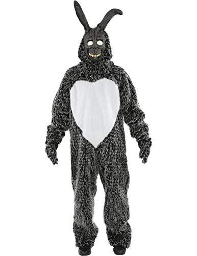 Erwachsene Donnie Darko Kaninchen Halloween Horror Film Karneval ()