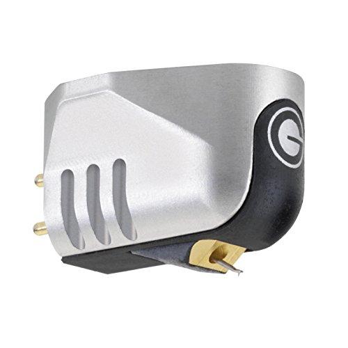 Goldring gl0081Diamant Stylus Aluminium