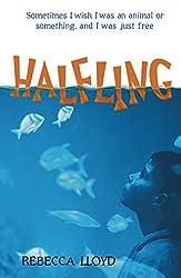 Halfling by Rebecca Lloyd (2011-01-03)