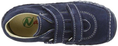 Naturino NATURINO CROW, chaussures premiers pas mixte bébé Blau (Bleu 9101)