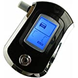 MangaL Alcohol Breath Analyser