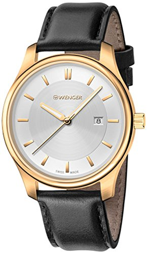 Wenger City Classic relojes mujer 01.1421.101