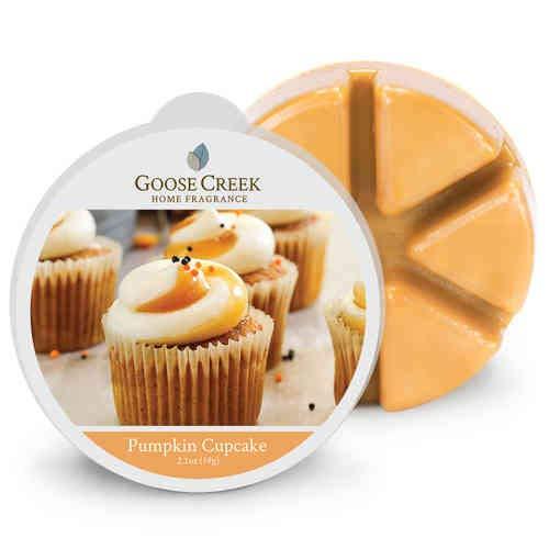Goose Creek Candle Duftwachs Melts Pumpkin Cupcake Wachsmelt 59g