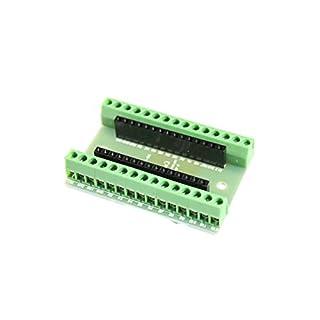 Anschlussklemmen-Bausatz, Terminal Expansion, Proto Shield für Arduino Nano