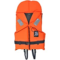 Secumar Bravo - Chaleco salvavidas para niños - 40 - 50 kg
