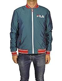 Suchergebnis auf Amazon.de für: fila trainingsjacke: Bekleidung