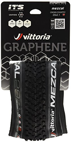 Vittoria Mezcal G+ Isotech - Tnt G And 52-622 / 29X2.1 - Ant/Blk/Blk - 640G