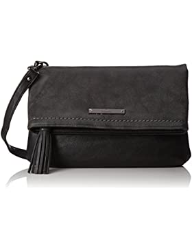 TOM TAILOR Damen Elea Clutch, 5 x 17 x 28 cm