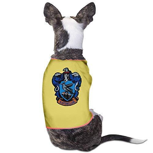 Smile Shop Ravenclaw Hundekostüm, ()