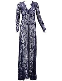 Suchergebnis auf für: Transparent Kleid lang