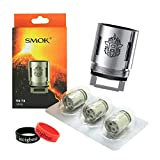 Smok V8-T8 Verdampfer TFV8 Beast coils 0.15ohm Pack of 3