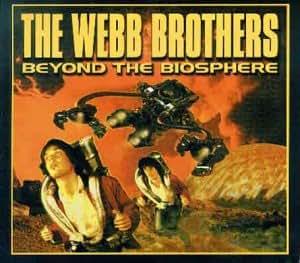 Beyond The Biosphere