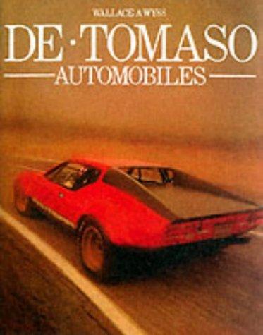 de-tomaso-automobiles
