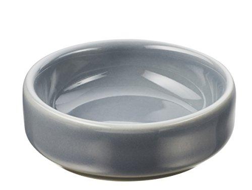 REVOL 647669 COUPELLE Porcelaine, Gris