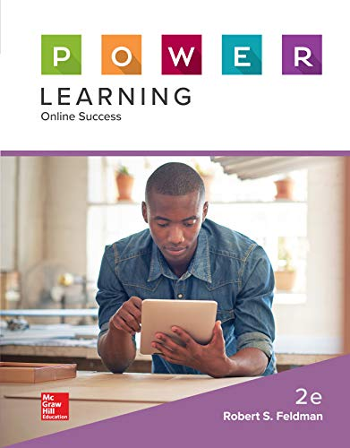 P.O.W.E.R. Learning: Online Success (English Edition)
