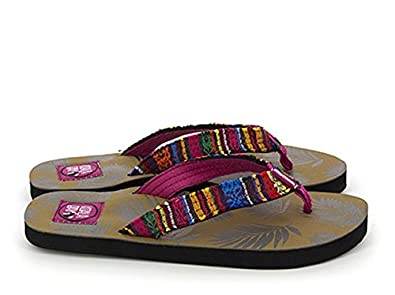 utterly stylish delicate colors get online KOALA BAY Women's Thong Sandals: Amazon.co.uk: Shoes & Bags