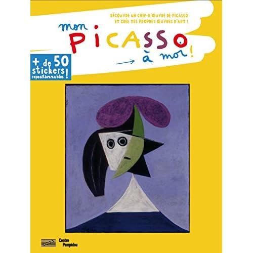 Mon Picasso a Moi !