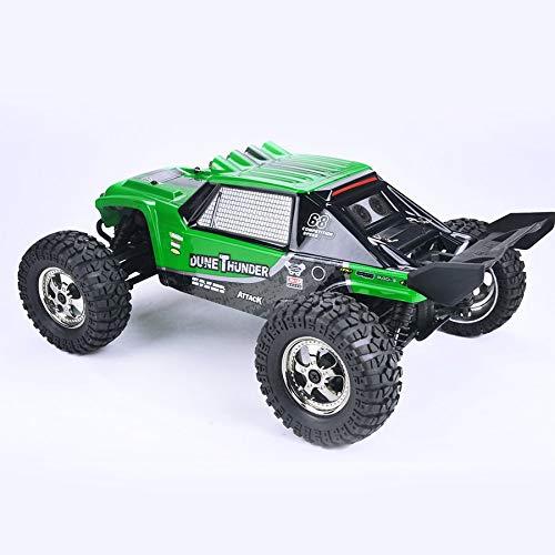 RC Auto kaufen Truggy Bild 6: Ruirain DE HBX 12891 Thruster 1 12 2 4GHz 4WD Drift Desert Off Road High Speed Racing Car Climber RC Car Toy for Children*