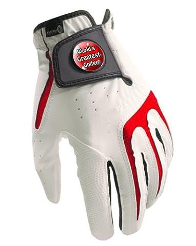 Gants de golf Toutes saisons S1Collection World