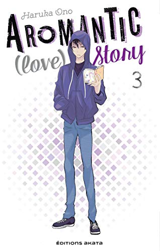 Aromantic (love) story Edition simple Tome 3