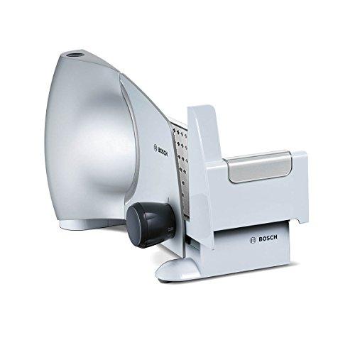 Bosch MAS6151M Allesschneider mit MultiCut Messer - ein guter Helfer